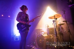 Blood Red Shoes || Concert @ Grand Mix : Tourcoing