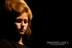Selah Sue || Concert @ Grand Mix : Tourcoing