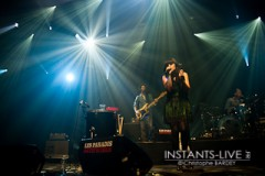 Lilly Wood and The Prick || Concert @ Zénith : Lille