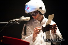 Cascadeur || Concert @ Grand Mix : Tourcoing