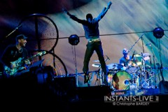 Coldplay || Concert @ Main Square Festival 2011