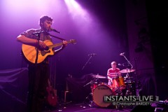 Botibol || Concert @ Grand Mix : Tourcoing