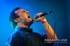 Future Islands - Concert @ Grand Mix : Tourcoing