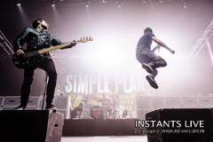 Simple Plan – Concert @ Zénith : Lille