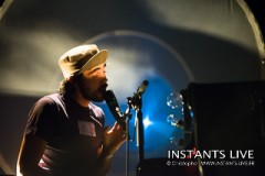 Patrick Watson – Concert @ Grand Mix : Tourcoing