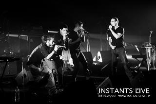 Bukatribe – Concert @ Aéronef : Lille : 13.03.2014