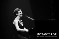 Emily Loizeau – Concert @ Aéronef : Lille