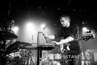 Beau Fun – Concert @ Aéronef : Lille : 28.03.2014