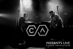 Carbon Airways – Concert @ Aéronef : Lille