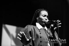 Rocky – Concert @ Métaphone : Oignies