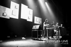 Christine – Concert @ Métaphone : Oignies