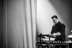 Arnaud Rebotini – Concert @ Métaphone : Oignies