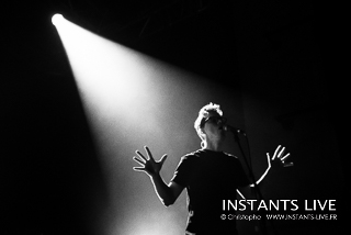 Son Lux @ Grand Mix : Tourcoing : 26.11.2014