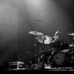 Cali - concert @ @Aéronef Lille / A Gauche de la lune