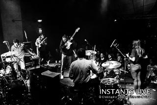 Motorama – Concert @ Grand Mix : Tourcoing : 26.02.2013