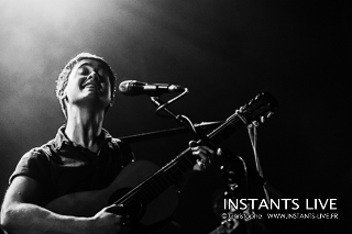 Villagers – Concert @ Grand Mix : Tourcoing : 06.03.2013