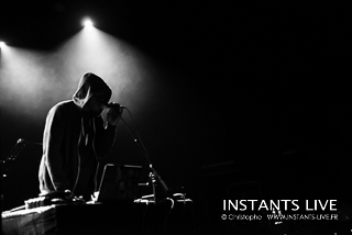 Blue Daisy – Concert @ Splendid : Lille : 14.12.2013