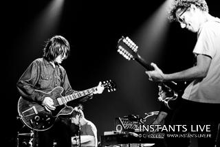 Brian Jonestown Massacre – Concert @ Aéronef : Lille : 20.05.2014