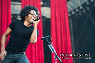 photo Alice in Chains – Concert @ Main Square Festival 2014
