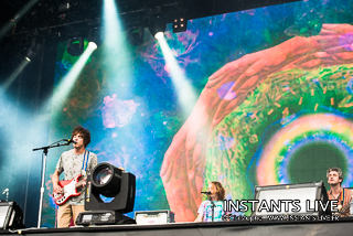 MGMT – Concert @ Main Square Festival 2014